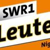 """SWR-Fernsehen: """"Leute Night"""". Ghostwriter: zur Person"""