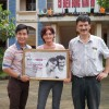 Recherche. Einsatz in Vietnam