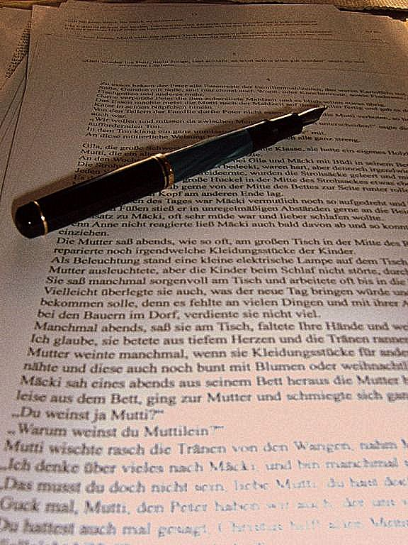 Lektorat und Korrektorat aus Berlin