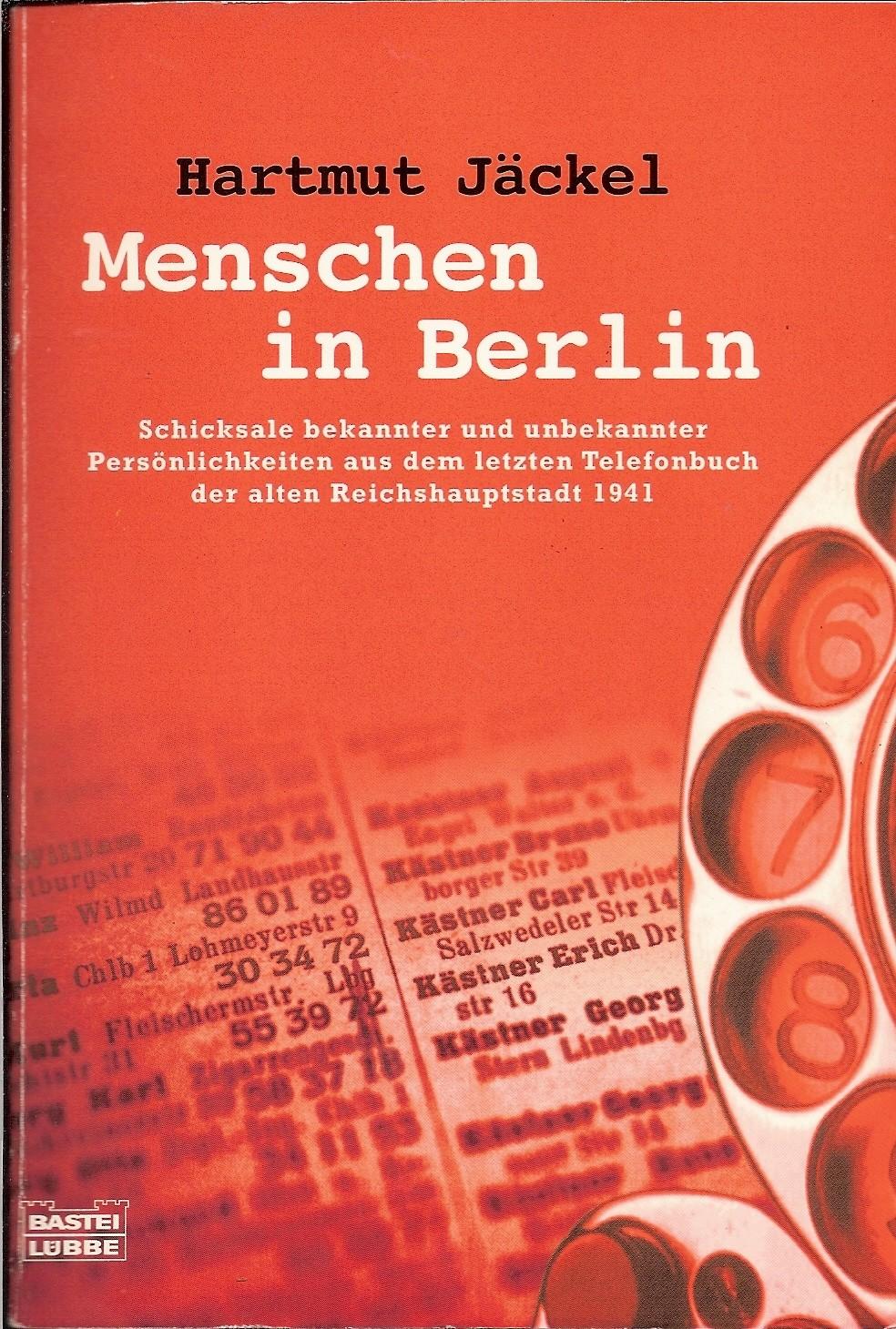 Karl-Heinz Smuda hat nachgeschaut, wer einen Telefonapparat besaß.
