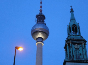 Lektor und Ghostwriter in Berlin