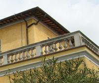 Die ARGE CeBisch hat ihr Tagungshaus in Österreich.