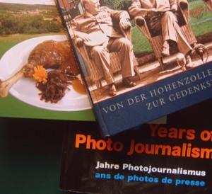 Ghostwriter und Lektor für Bildbände