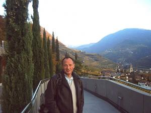 Karl-Heinz Smuda: Lektor und Ghostwriter