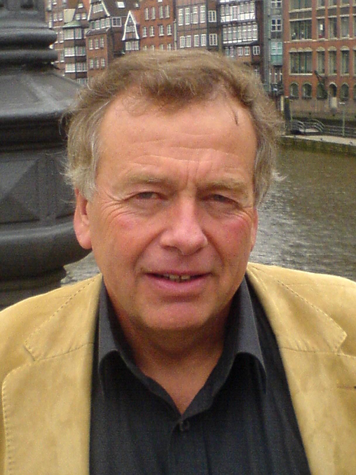 Hans-Jürgen Massong