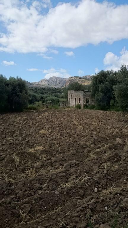 Kalathos, eine kleine Ortschaft auf Rhodos