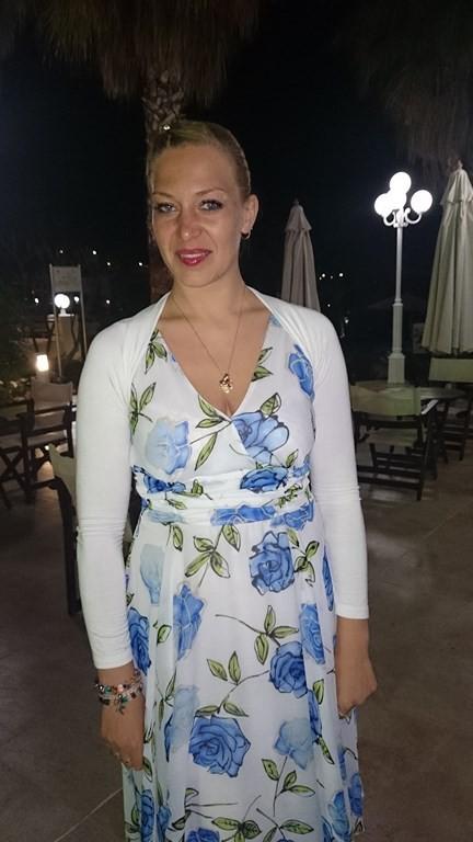Katrina Fedotova