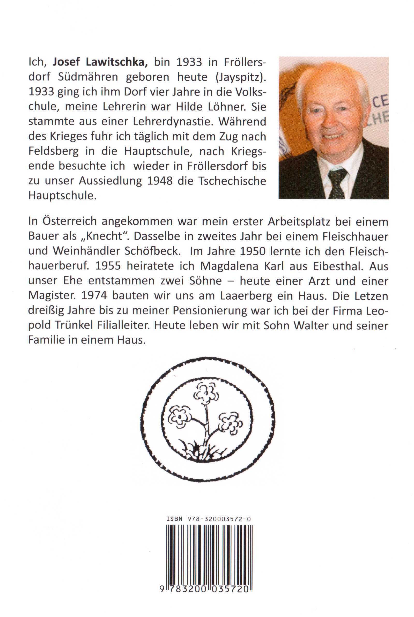 Inhaltsangabe Fröllersdorf